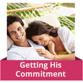 Part 6 - Getting His Commitment